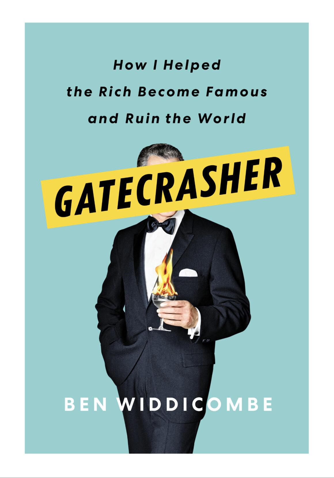 Ben Widdicombe Gatecrasher