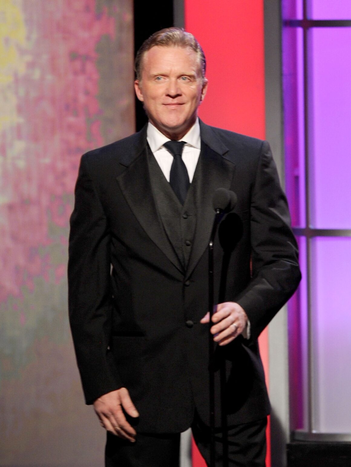 Anthony Michael Hall 25th American Cinematheque Award Honoring Robert Downey, Jr. - Show