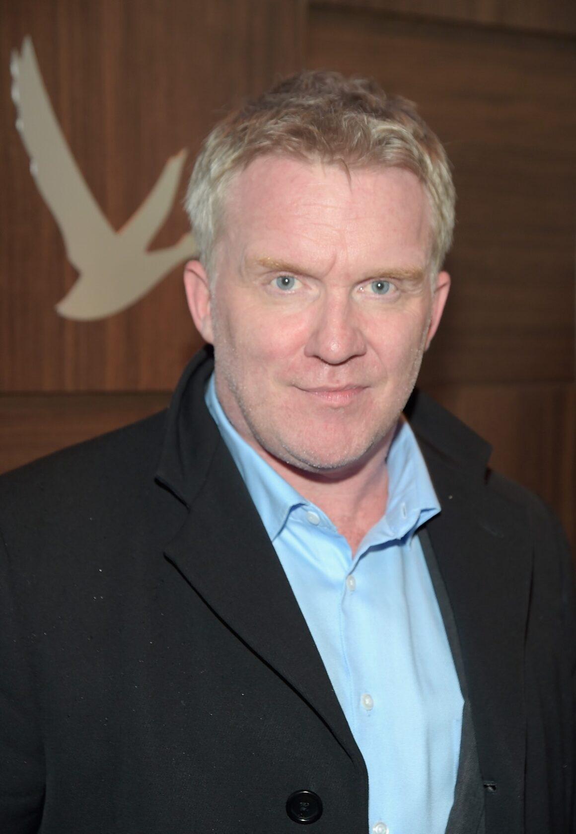 """Anthony Michael Hall GREY GOOSE Blue Door Hosts """"Results"""" Party At Sundance - 2015 Park City"""
