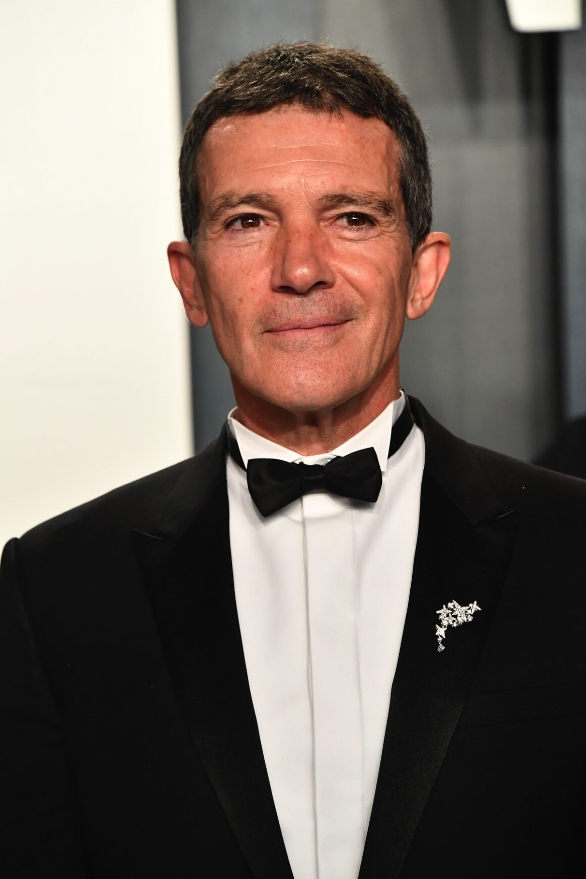 Antonio Banderas 2020 Vanity Fair Oscar Party Hosted By Radhika Jones - Arrivals