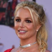 "Britney Spears Sony Pictures' ""Once Upon A Time...In Hollywood"" Los Angeles Premiere - Arrivals"