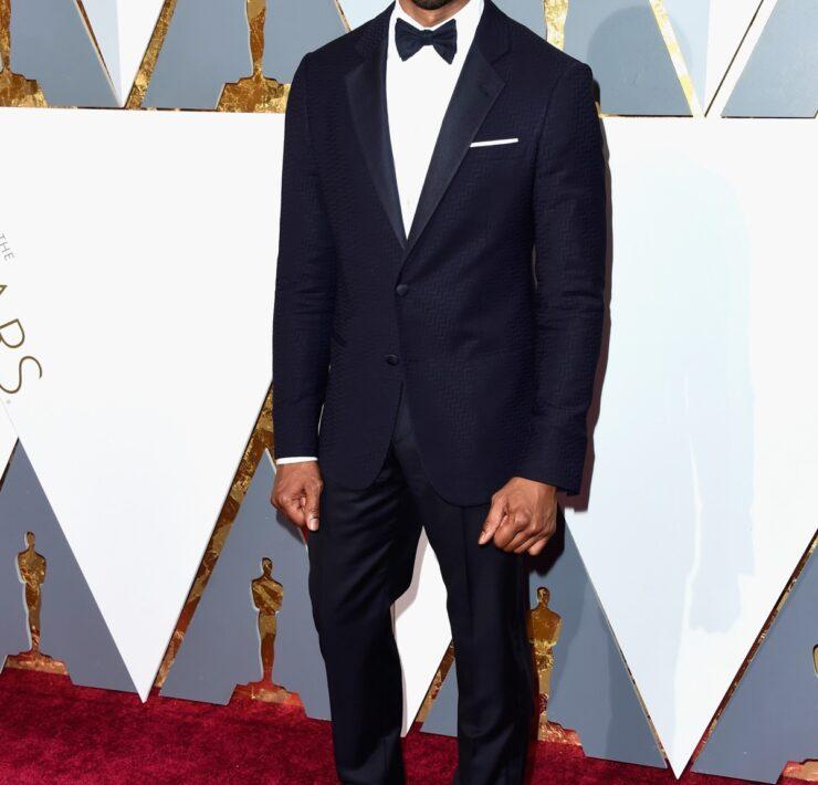Chadwick Boseman 88th Annual Academy Awards - Arrivals