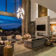 Chrissy Teigen and John Legend's Beverly Hills Home