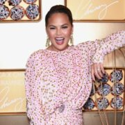 Chrissy Teigen SEPHORiA: House of Beauty - Session Four