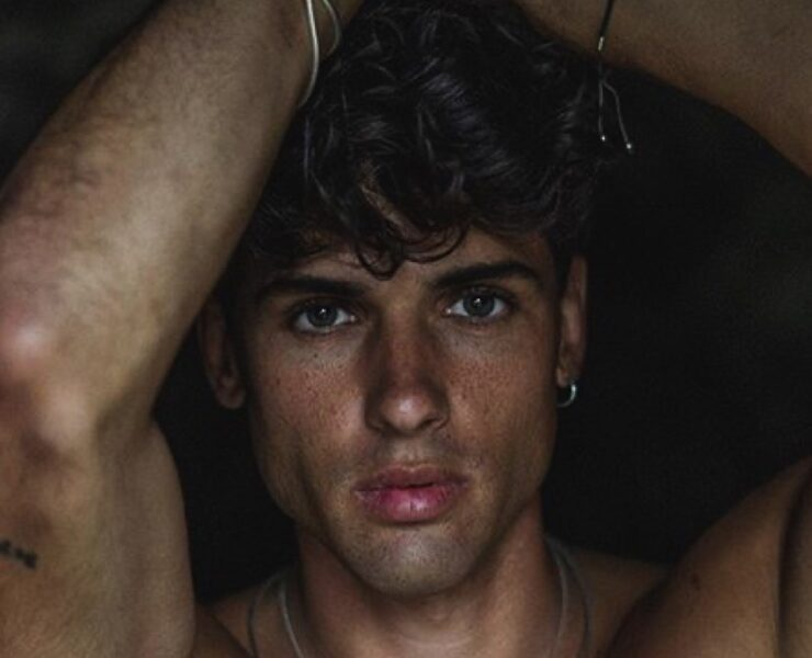 Instagram Hottie Daniel Illescas