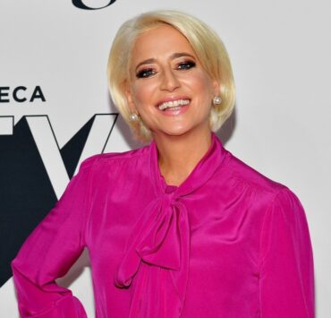 Dorinda Medley Tribeca Talks: The Real Housewives Of New York City - 2018 Tribeca TV Festival