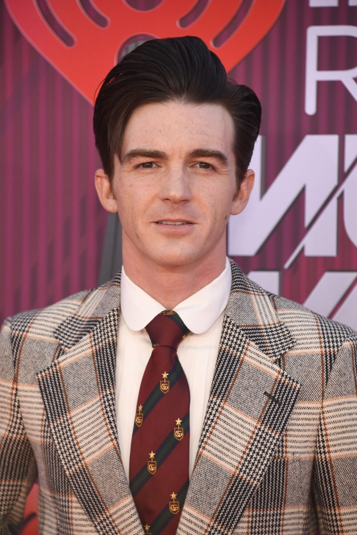 Drake Bell 2019 iHeartRadio Music Awards - Arrivals