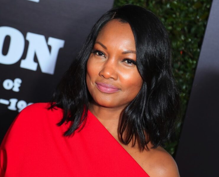"Garcelle Beauvais The Broad Hosts West Coast Debut Of ""Soul Of A Nation: Art In the Age Of Black Power 1963-1983"""