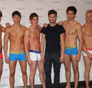 9 Countries, 9 Men, 1 Winner - Photocall