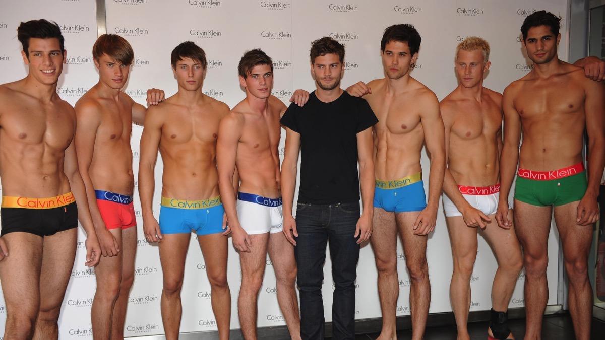 9 Countries, 9 Men, 1 Winner - Photocall