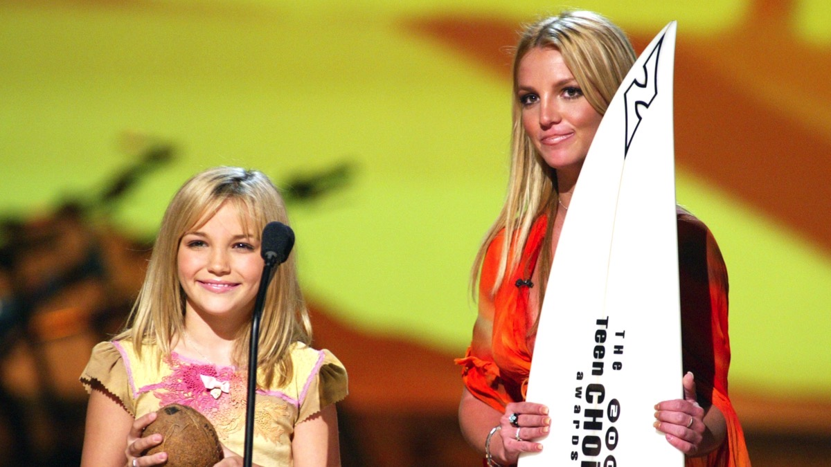 Teen Choice Awards 2002 - Show