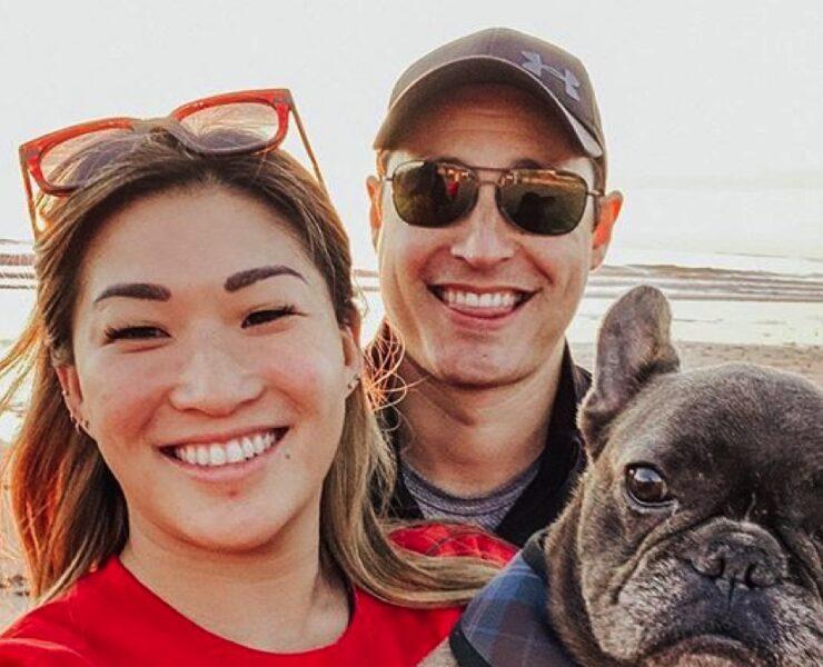 Jenna Ushkowitz Engaged to Boyfriend David Stanley