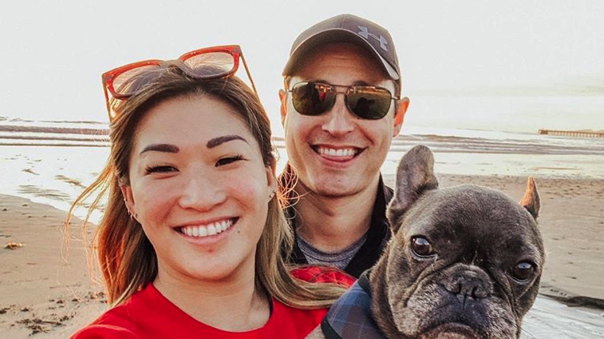 Jenna Ushkowitz Engaged to Boyfriend David Stanley