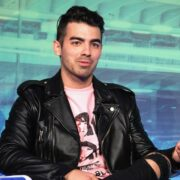 Joe Jonas Advertising Week New York 2016 - Day 1