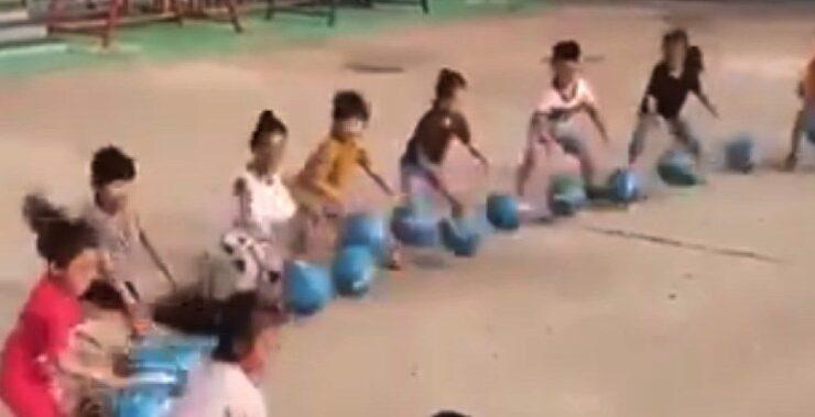 Major Kindergarten Skills