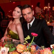 Liam Payne and Maya Henry The Business of Fashion Presents VOICES 2019 — Gala Dinner