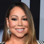 "Mariah Carey Tyler Perry's ""A Fall From Grace"" New York Premiere"