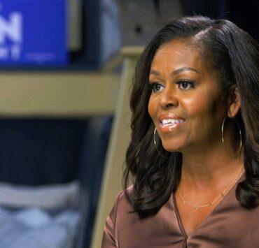 Michelle Obama 2020 DNC