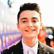 Noah Schnapp 2019 MTV Movie And TV Awards - Red Carpet