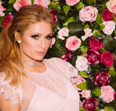 Paris Hilton Launches Rosé Rush Fragrance in Australia: An Alternative View