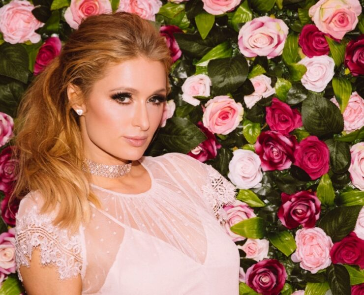 Paris Hilton Launches Rosé Rush Fragrance in Australia: An Alternative View