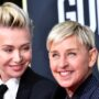 Portia de Rossi and Ellen DeGeneres 77th Annual Golden Globe Awards - Arrivals