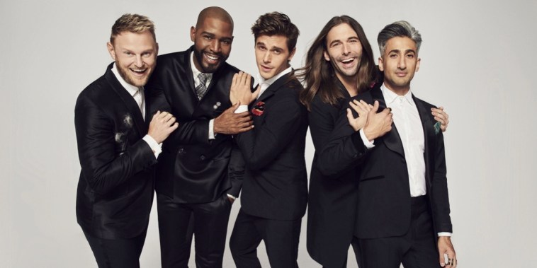 Queer Eye Cast Teaming Up With Jill Biden for Joe Biden Campaign Fundraiser 1