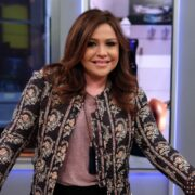 Rachael Ray Visits Fox & Friends