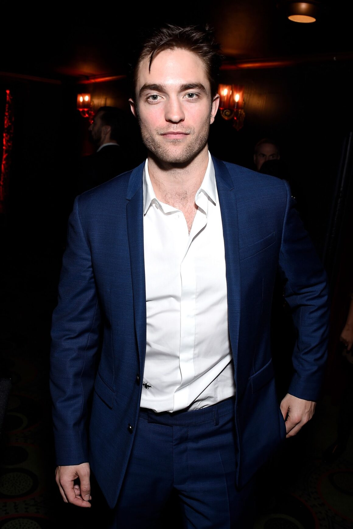 Robert Pattinson L.A. Dance Project's Annual Gala - Cocktails And After Party