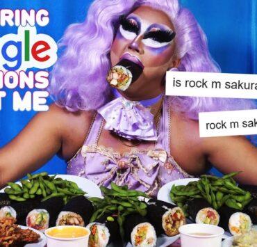 Rock M Sakura