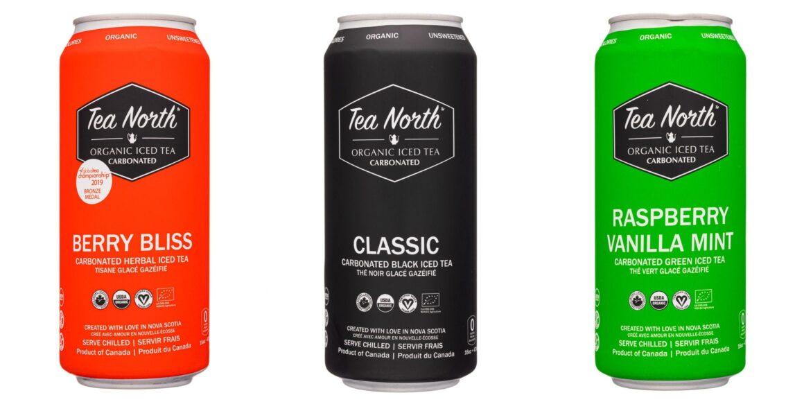 Tea North