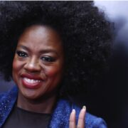 "Viola Davis ""Widows"" New York Special Screening"