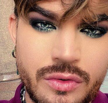 Adam Lambert Glam