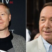 Anthony Rapp Sues Kevin Spacey