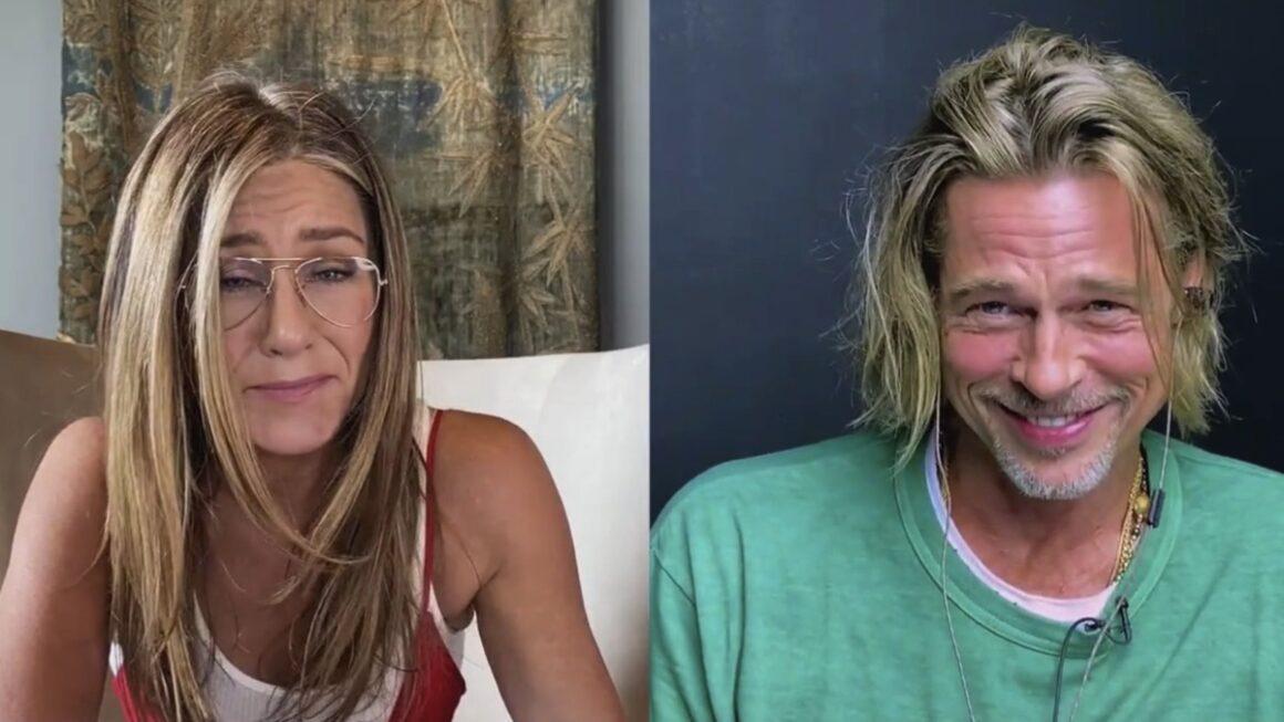 Fast Times Table Reading: Brad Pitt and Jennifer Aniston Flirted, Shia LaBeouf Got Stoned