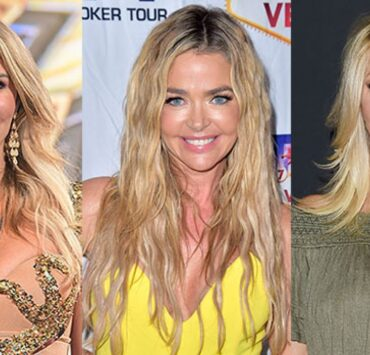 Brandi Glanville Drags Heather Locklear into Denise Richards Drama
