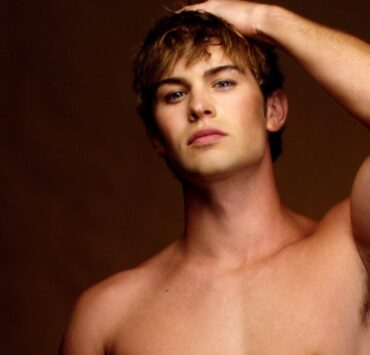 Chace Crawford Could Have Been a Chippendales Dancer