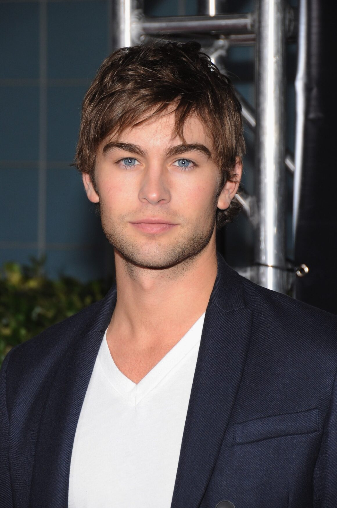 """Chace Crawford Premiere Of """"The Stepfather"""" - Arrivals"""