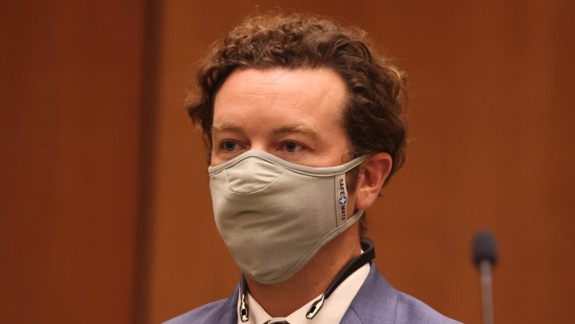 That '70'S Show Star Danny Masterson Appears in Court to Be Arraigned on Rape Charges