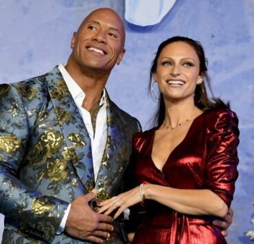 "Dwayne Johnson Premiere Of Sony Pictures' ""Jumanji: The Next Level"" - Red Carpet"
