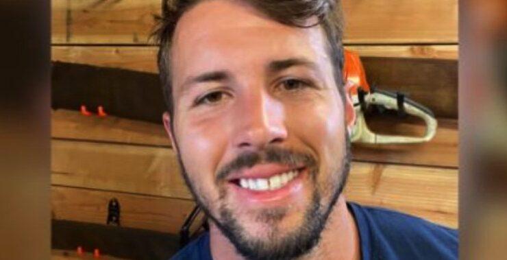 Firefighter Michael Clark Debunks Wildfire Conspiracy Theories on TikTok