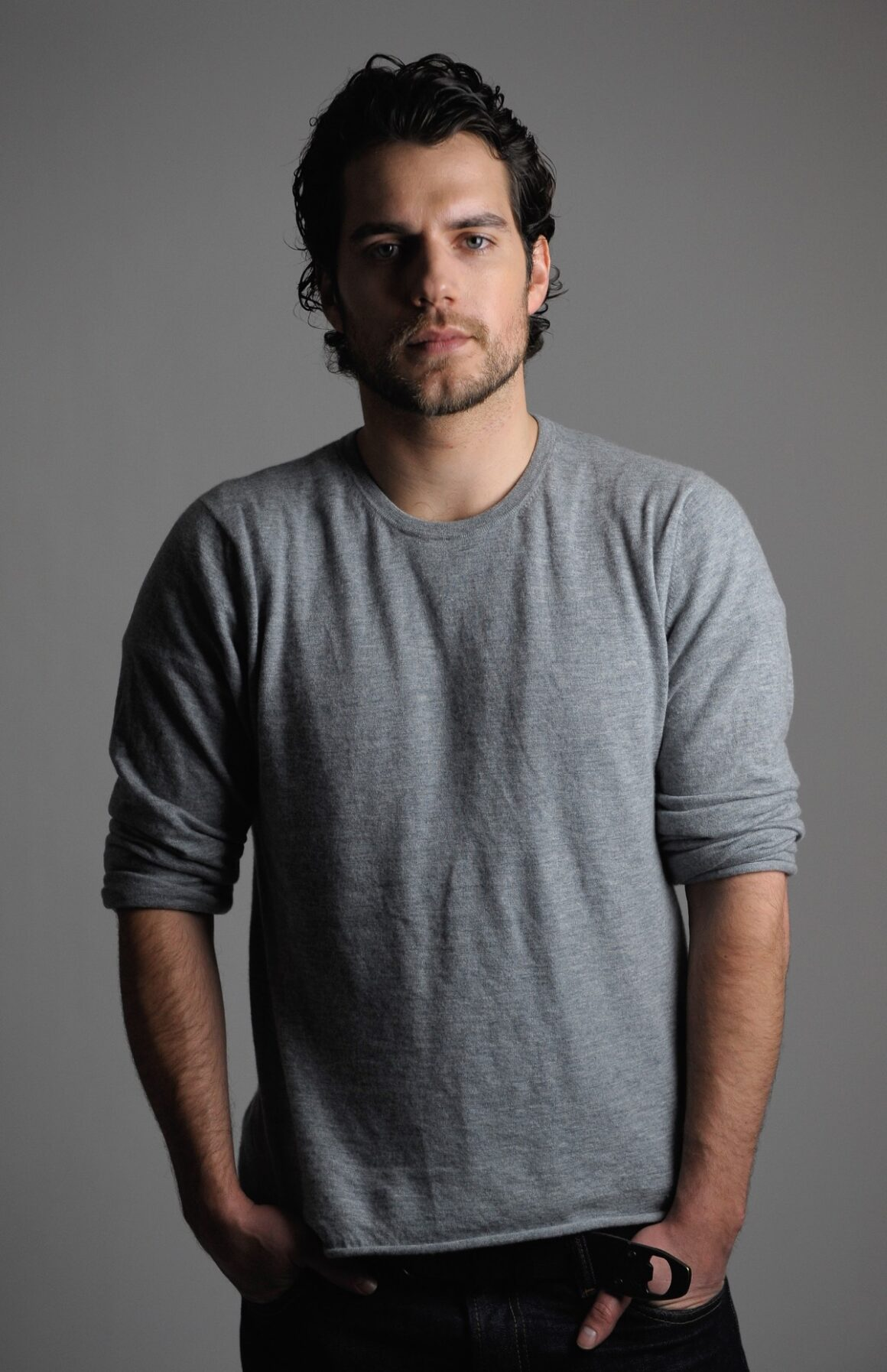 Henry Cavill TFF 2009 Portrait Studio At The DIRECTV Tribeca Press Center- Day 1
