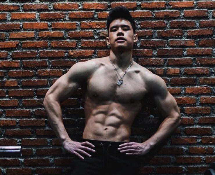 Enrique Dustin