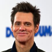"Jim Carrey ""Dumb And Dumber To"" - Photocall"