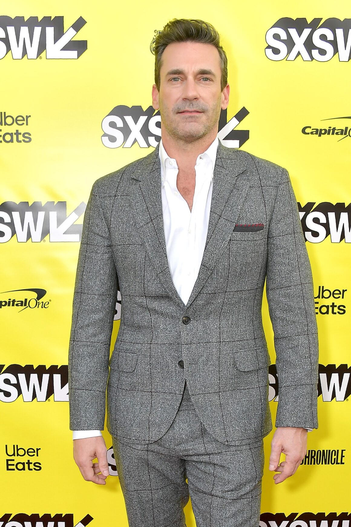 Jon Hamm Good Omens: The Nice and Accurate SXSW Event- 2019 SXSW Conference and Festivals