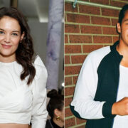 Katie Holmes Reportedly Cannot Stop Texting New Beau Emilio Vitolo Jr.