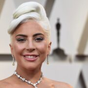 Lady Gaga 91st Annual Academy Awards - Arrivals