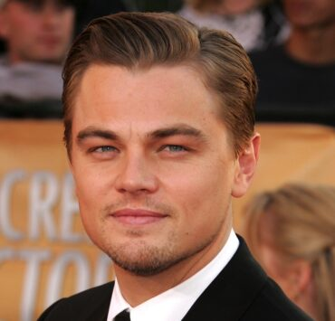 Leonardo DiCaprio 11th Annual Screen Actors Guild Awards - Arrivals