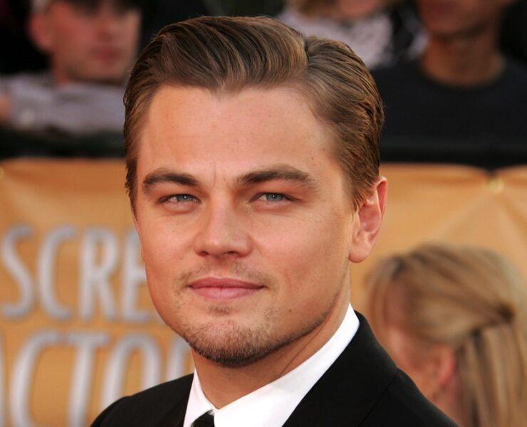 Leonardo DiCaprio 11th Annual Screen Actors Guild Awards - Arrivals
