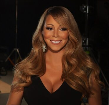 Mariah Carey Records New Single For Disney Film Soundtrack